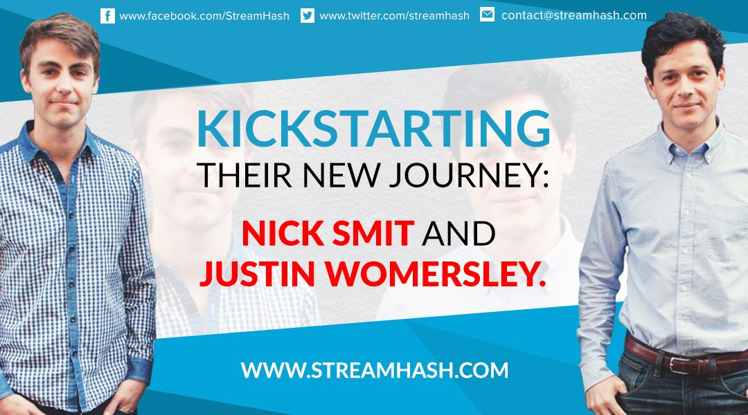 The Story of Kickstarter Live – Live Streaming Between Investors and Business Owners