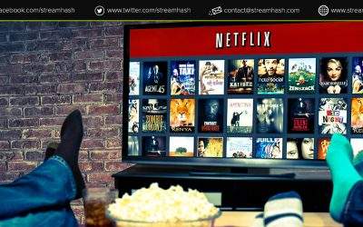 Best Top 5 Video Streaming Sites in the World