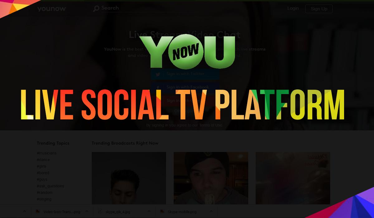 Live TV Platform