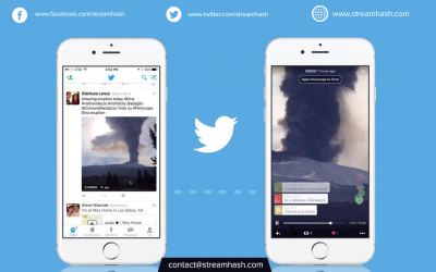 Myths About How Live Streaming Is Transforming Twitter