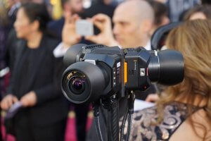 Live Streaming Camera