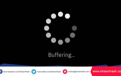 How To Stop Video Buffering while Live Streaming
