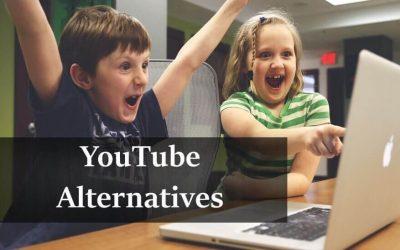 YouTube Alternatives – Best 5 Video Hosting Services