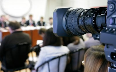 10 Ways Corporates Can Successfully Use Live Video Streaming