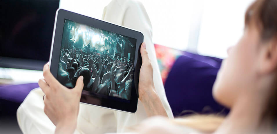 Subscription Video on Demand Opportunities in Current Industry