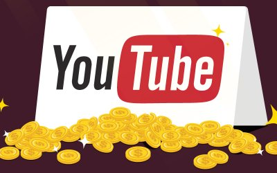 How to Make Money on YouTube by Creating and Sharing Videos