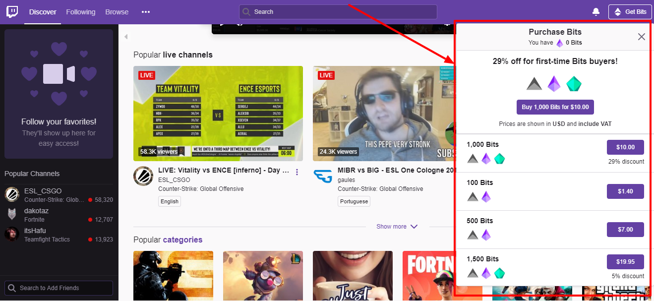how-to-make-money-twitch-bits