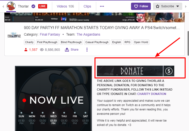 how-to-make-money-twitch-donation