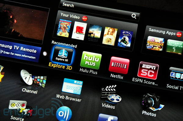 How you can compete against Amazon Prime, Netflix, Hulu Plus