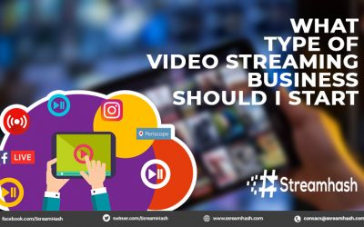 What Type of Video Streaming Business Should I Start? How Much Money Can I Make with Streaming Business?