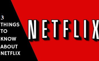 3 Things you can Learn from a Netflix Business Model