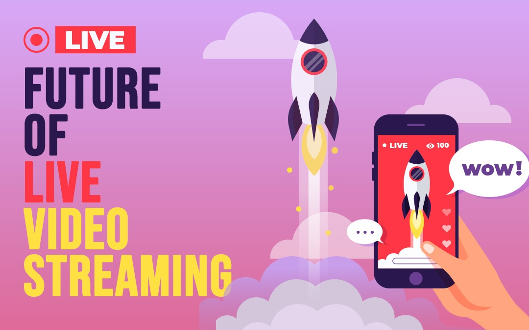 Things that define the future of Video Streaming & Benefits of Modern Video Streaming