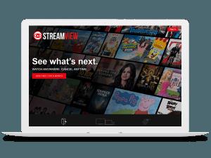StreamView Netflix