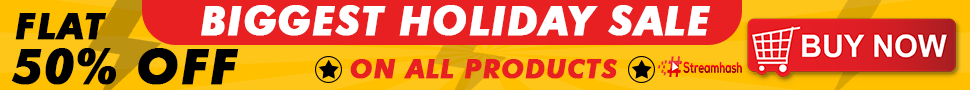 Streamhash-Holiday-Sale-970_90